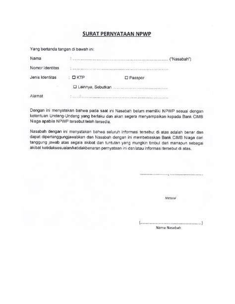 contoh surat lengkap contoh surat terbaru
