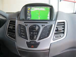 Ford Navigation Dvd With Gps Dvb T Ford Ref Tr1007 Tradetec Gps