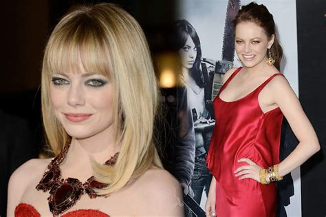 emma stone then and now fashion flashback emma stone then now celebrity