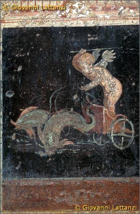 pompei casa dei vettii les 37 meilleures images du tableau peinture romaine