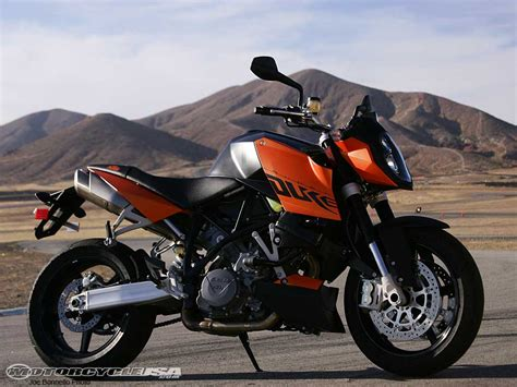 990 Ktm Superduke 2007 Ktm 990 Duke Photos Motorcycle Usa