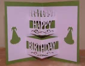 free birthday pop up card templates best photos of pop up birthday cake template cake pop up