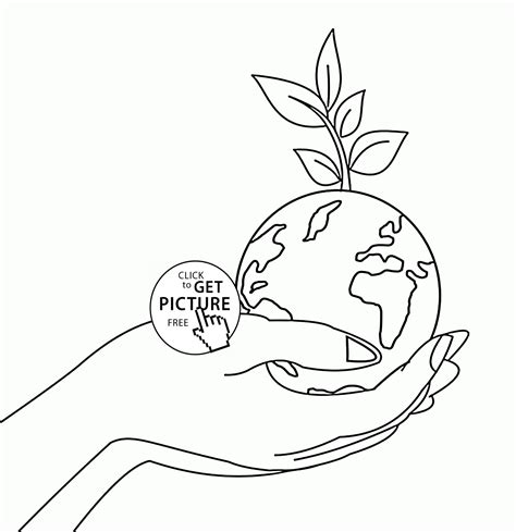 coloring pages of earth to echo ecology coloring page christopherbathum co