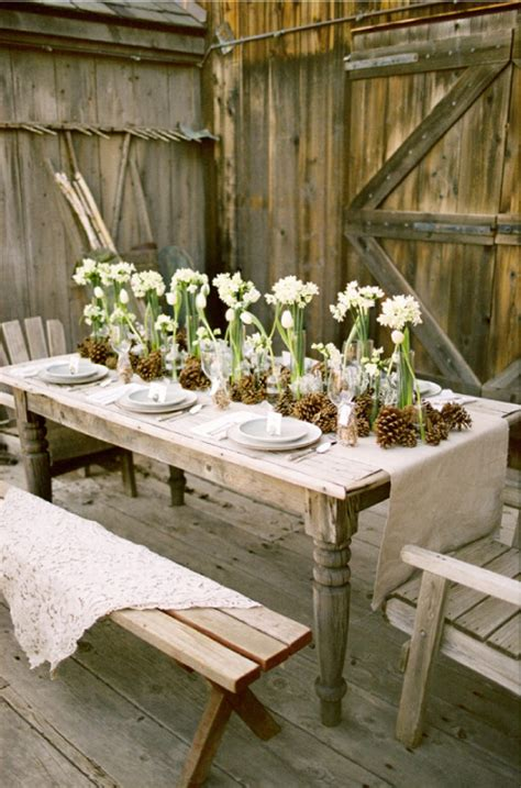 rustic backyard party ideas rustic garden party pinpoint