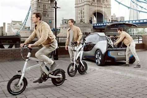 bmw i pedelec bmw i pedelec electric bike