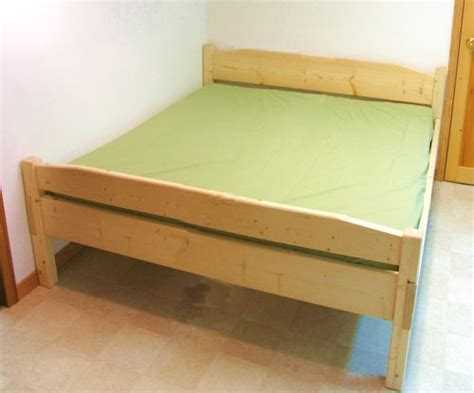bed plans queen size  woodworking