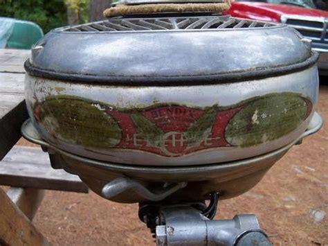 used outboard motors for sale new england buy antique vintage outboard boat motor engine bendix