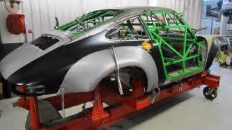Restore Porsche 911 The Restoration Of The Porsche 911 2 5 S T
