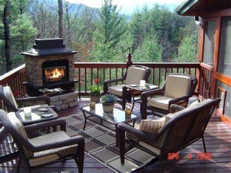 fireplace on deck fireplace on deck backyard