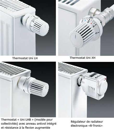 Robinet Thermostatique Oventrop by Quelques Liens Utiles