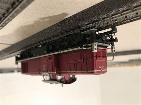 keller gleis beleuchtung teppichbahn im keller seite 2 stummis modellbahnforum