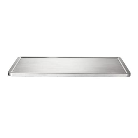 Stainless Steel Table Top 42in Top Ss 250 00
