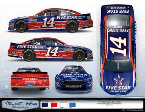 2017 paint schemes clint bowyer 2017 paint schemes energy nascar