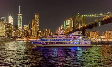 bachelorette boat cruise nyc smooth cruises jazz cruise nyc hornblower new york
