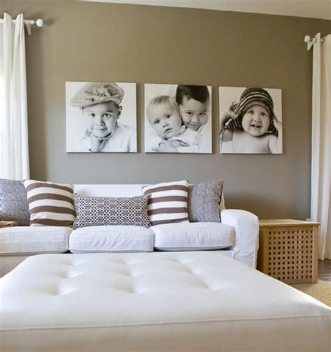 cream and white bedroom picture perfect decorate with black and white photographs