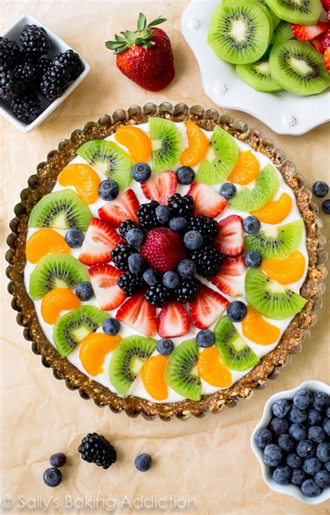 fruit yogurt recipes 7 healthy fruit pizza recipes we re obsessed with daily burn