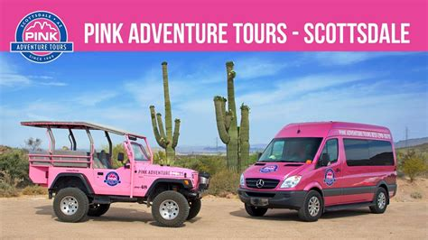 Jeep Tours Scottsdale Partners Special Moments Catering Events