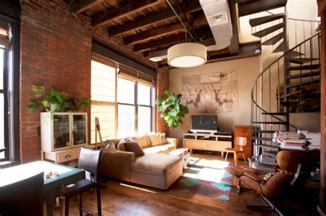 urban living room design 19 urban living room design ideas in industrial style