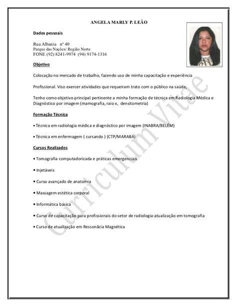 Modelo Curriculum Tecnologico curriculo