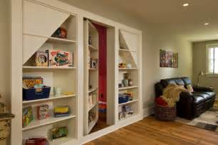 One Bedroom Apartments In Normal Il 6 creative hidden room ideas hidden storage