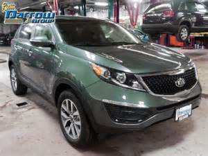 kia sportage green massachusetts mitula cars