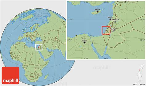 middle east map tel aviv savanna style location map of tel aviv