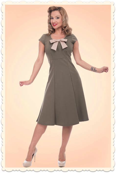 Up Mode mode pin up annee 50