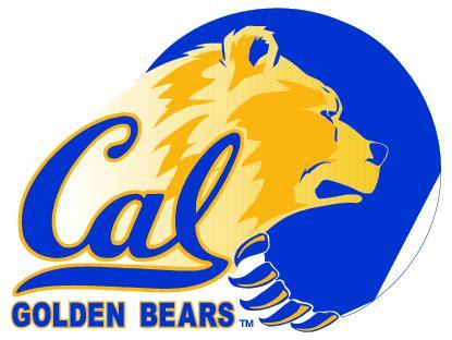 Cal Berkeley Logo Outline by Cal Golden Bears Logo Free Vector Logos Vector Me