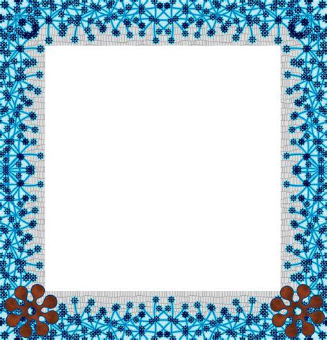 cornici png flower frame png transparent image pngpix