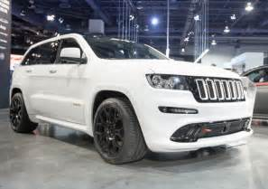 Srt8 Jeep Performance Upgrades 2014 Jeep Srt8 Wheels Top Auto Magazine