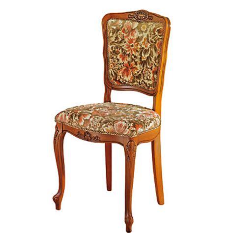 chaise versailles lot de 4 chaises versailles tissu style gobelin