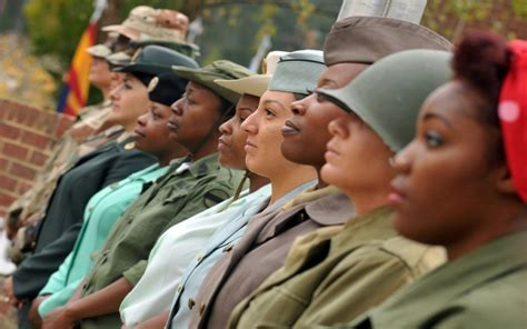 female haircut army regulations major uproar army now telling black women how to wear