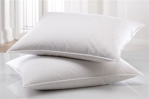 alternative pillow doubletree at home
