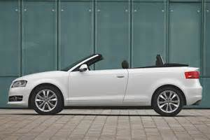 Audi A3 Cabriolet Specifications Audi A3 Cabriolet Specs 2008 2009 2010 2011 2012