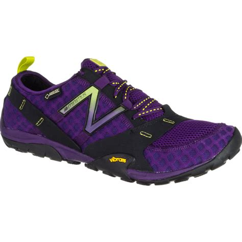 tex running shoe new balance wo10 minimus tex trail running shoe