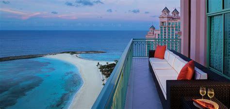 Best Hotel Accommodations in Bahamas   Atlantis Paradise