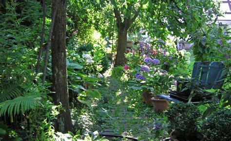 Stadtgarten Anlegen by Schattengarten Planen Anlegen Und Tipps