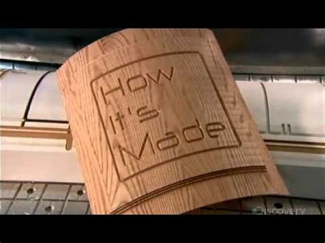 How to make Curved Cabinet Doors {www downloadshiva com