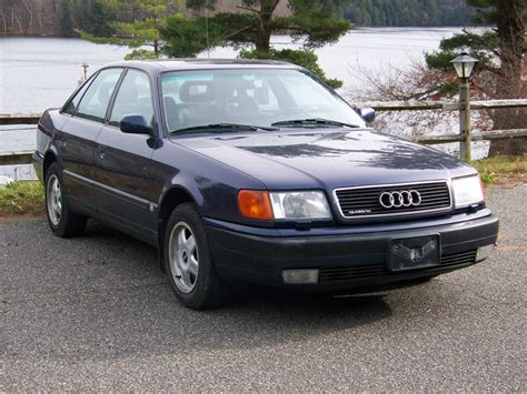 small engine maintenance and repair 1994 audi 100 seat position control very well cared for car customer trade in 224k miles v6 engine with 5 speed manual