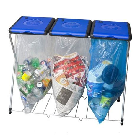 best 20 recycling bins for home ideas on