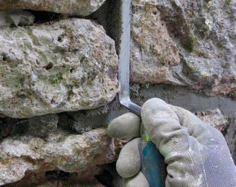 bruchsteinmauer verfugen fugeninstandsetzung bei sichtmauerwerk die kunst der fuge