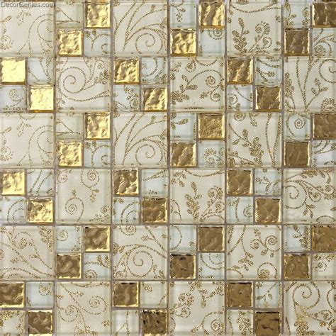 Tile Sheets For Kitchen Backsplash crystal 11 sheets 300x300 wall panel tiles mosaic glass