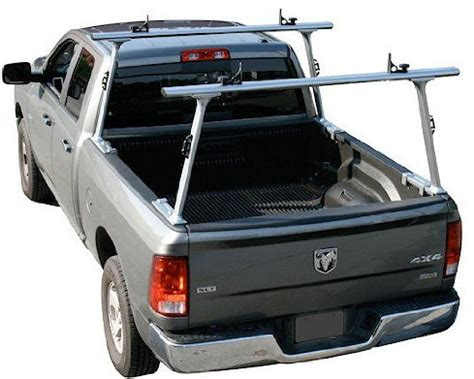 toyota ta bed rack t rac pro2 truck bed ladder rack for toyota tacoma fixed