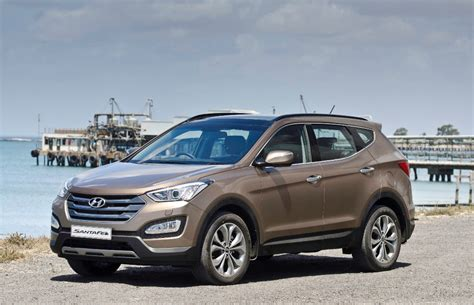hyundai africa new generation hyundai santa fe now available in south africa