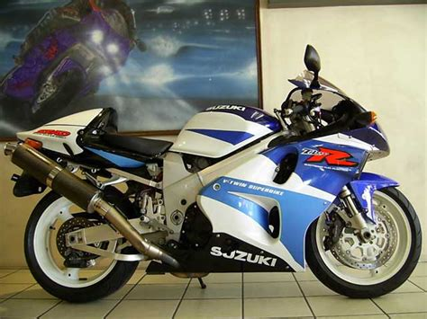 2001 Suzuki Tl1000r For Sale 2001 Suzuki Tl1000r For Sale Photo By Bikefinder Co Za