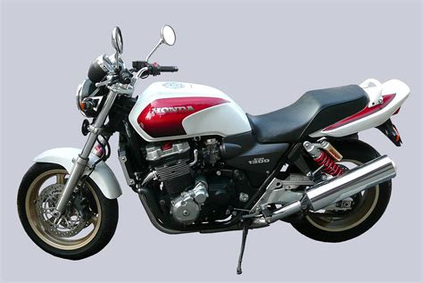 Image Gallery Honda Cb1300