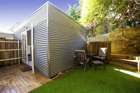 backyard pods cabins studios granny flats diy kits