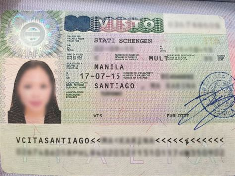 permesso di soggiorno schengen the perks of a philippine passport holder p s i m on my way