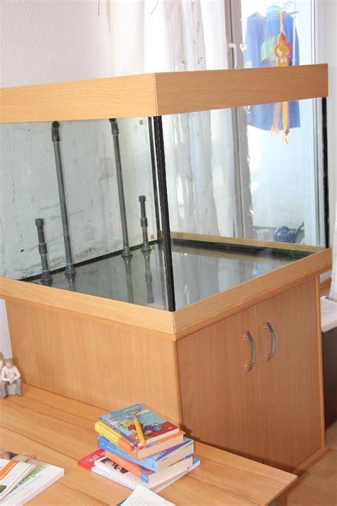 Schrank 50x50x50 by Aquarium 380 L W 252 Rfelform Mit Kompl Zubeh 246 R Und Buche