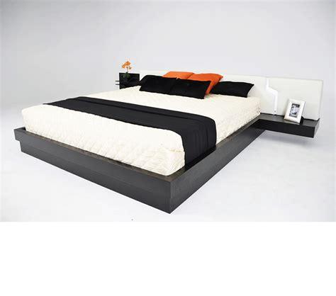 dreamfurniture com 200300q stuart contemporary platform dreamfurniture com torino modern platform bed with storage